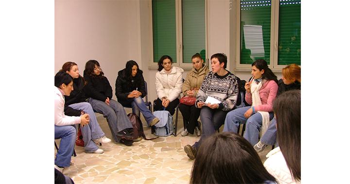Dentro l'impresa sociale e l'associazionismo 6
