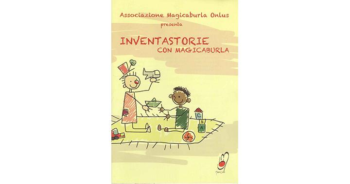 INVENTASTORIE CON MAGICABURLA 1