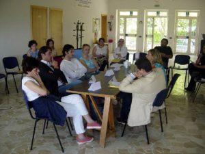 Rafforzare le competenze del volontariato e dell'associazionismo 1