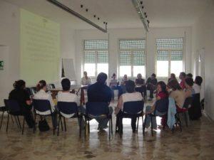 Rafforzare le competenze del volontariato e dell'associazionismo
