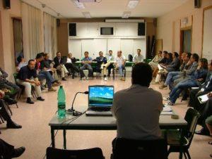 Reti socio istituzionali per contrastare l'illegalità nel Mezzogiorno d'Italia