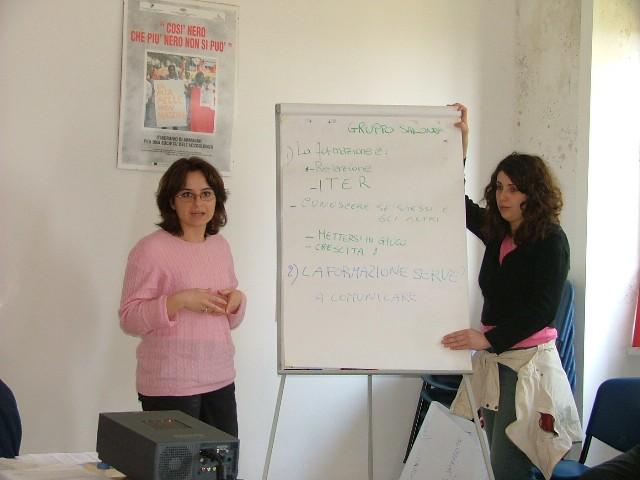Stili animativi nell'apprendimento attivo 2