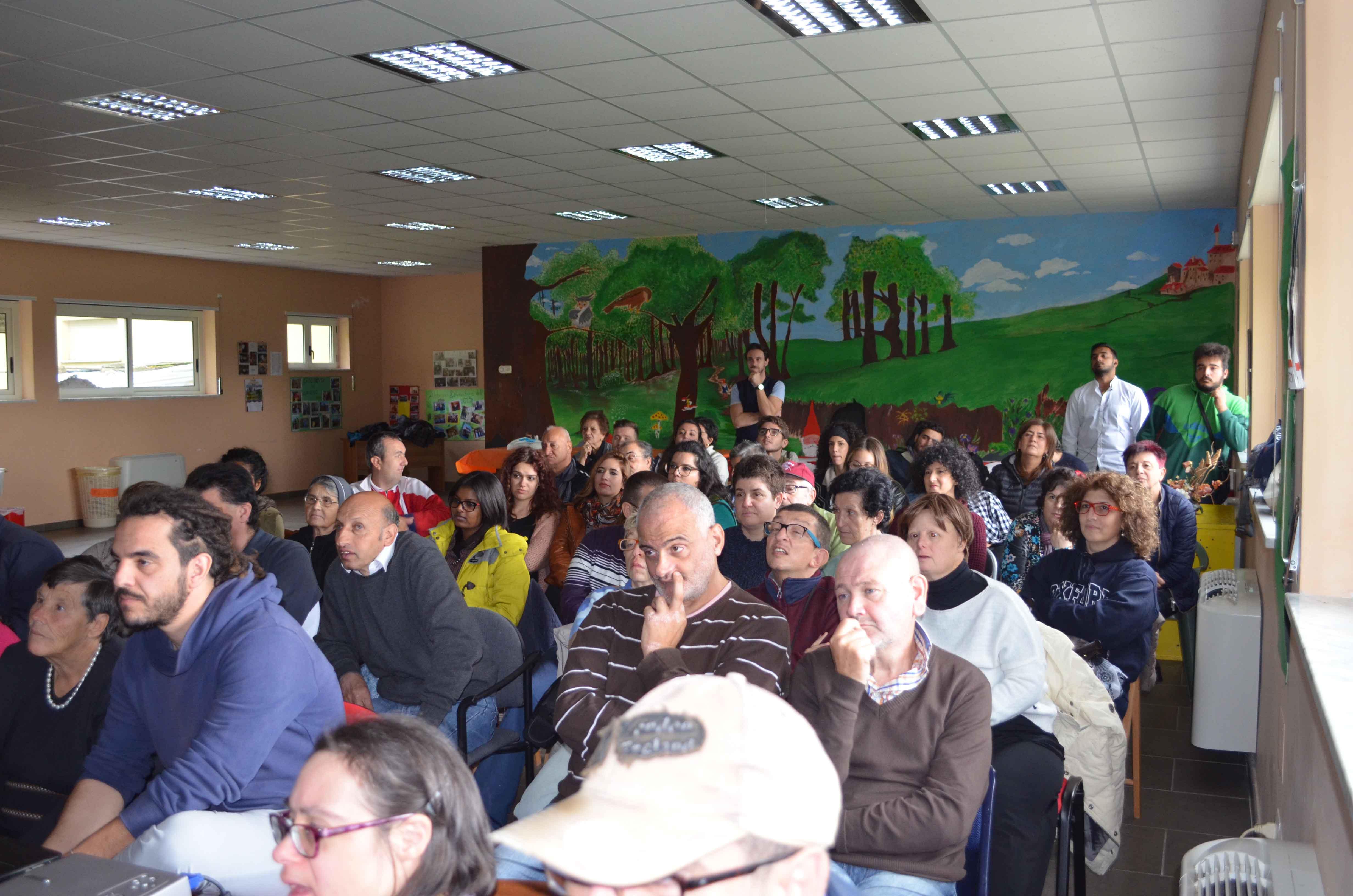 Evento-Gita sociale ad Atena Lucana 1