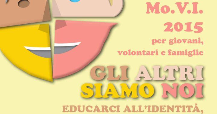 """""""GLI ALTRI SIAMO NOI"""" - Camposcuola MOVI 2015"""