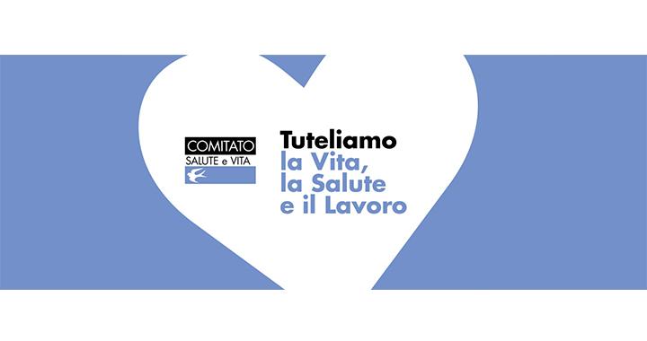 Comitato Salute e Vita, un ricorso collettivo alla Corte Europa dei diritti dell'Uomo 2