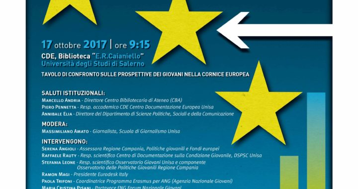 60 anni di UE: l'Europa dei padri e delle nuove generazion