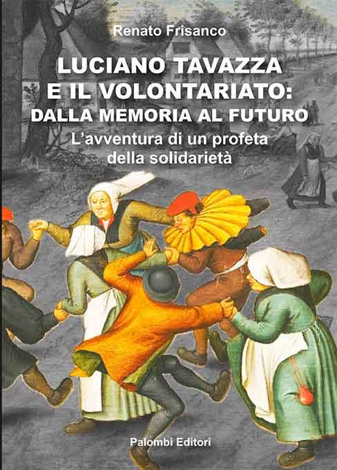 Luciano Tavazza e il volontariato: dalla memoria al futuro'