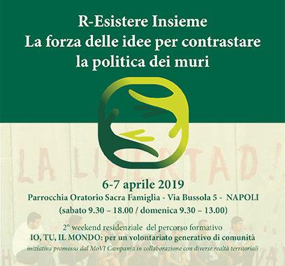 Newsletter n°1 – 1 Aprile 2019 2