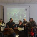 Il percorso all'Università degli Studi di Salerno 6