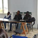 Il percorso all'Università degli Studi di Salerno 7